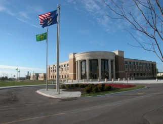 52nd District Courthouse