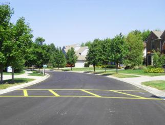 Pheasant Run Roadway Maintenance Association (PRRMA) Pavement Evaluation