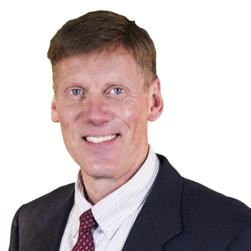 Larry Dropiewski, PE