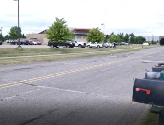Rochester Hills – Star Batt Road Reconstruction